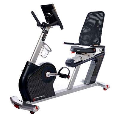 Diamondback Recumbent Bikes diamondback sr side