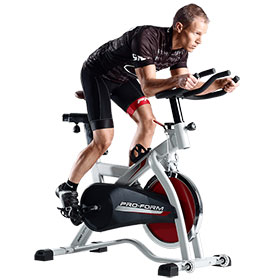 Home Spinning Bikes Review